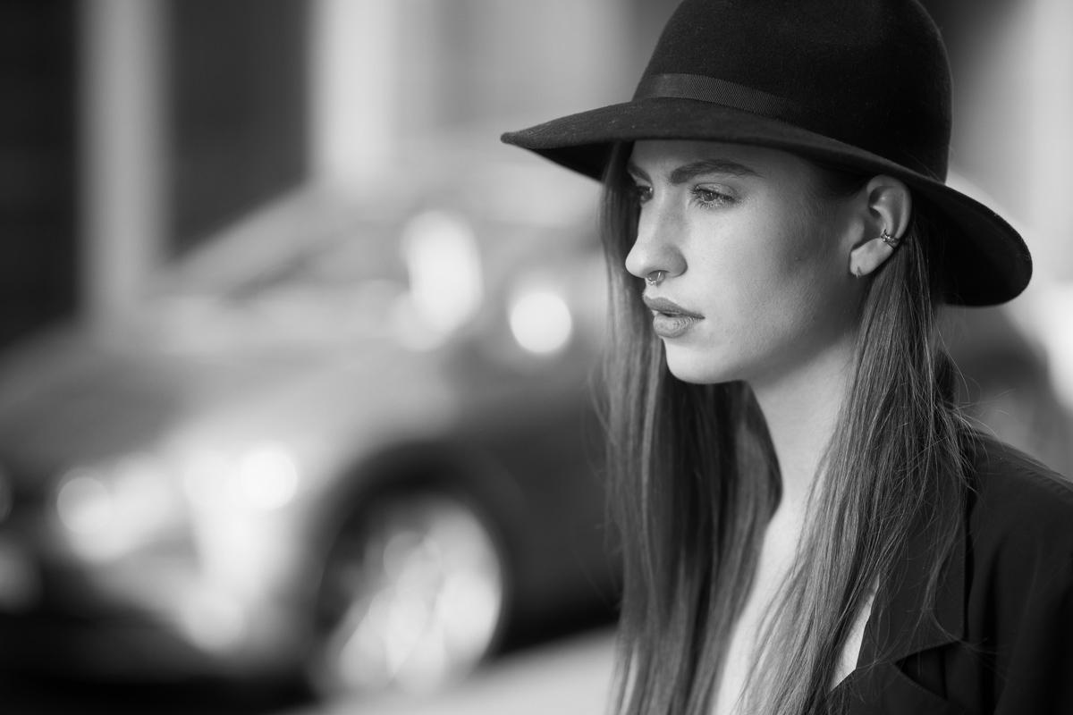 Foto: Fredrik Karumo Modell: Viktoria M